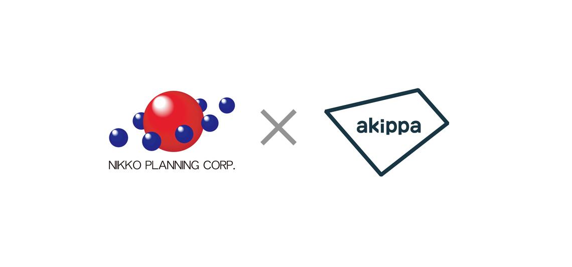 akippa株式会社と協力