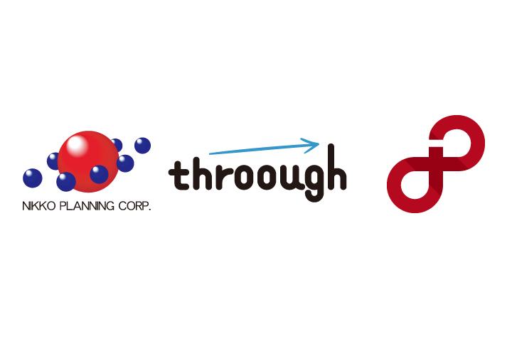 throoughの事業譲渡
